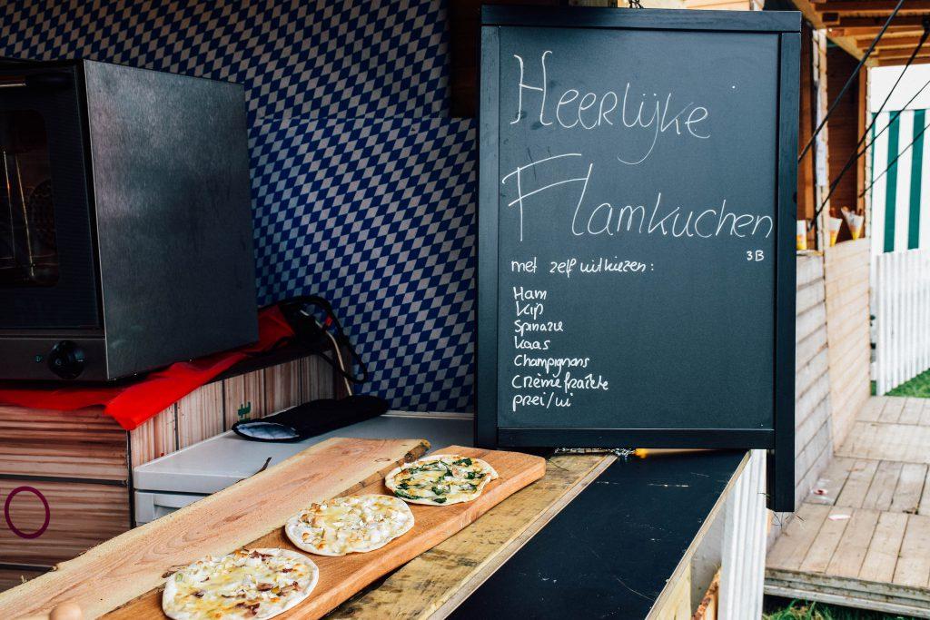Eettentjes met lekkere aanbiedingen overal! Ook op de site van Petit Bazar. © Kriskras Kiewit
