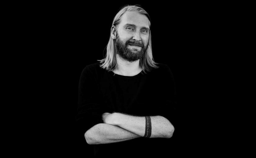 Kristof Claes, spilfiguur van de Hasseltse muziekscene en Pukkelpopconnoisseur