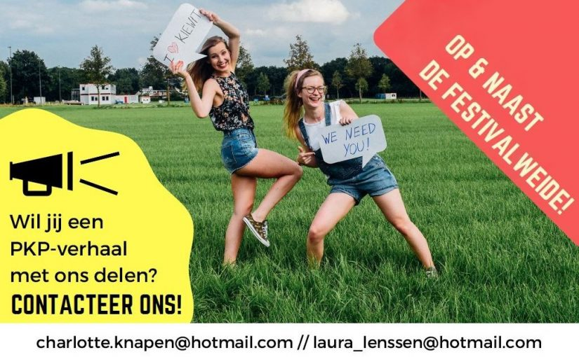 Hé Kiewit! Zijn jullie klaar voor Pukkelpop 2017?