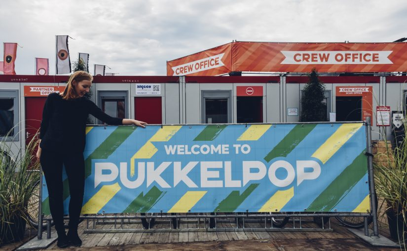 Exclusieve sneak peek Pukkelpop